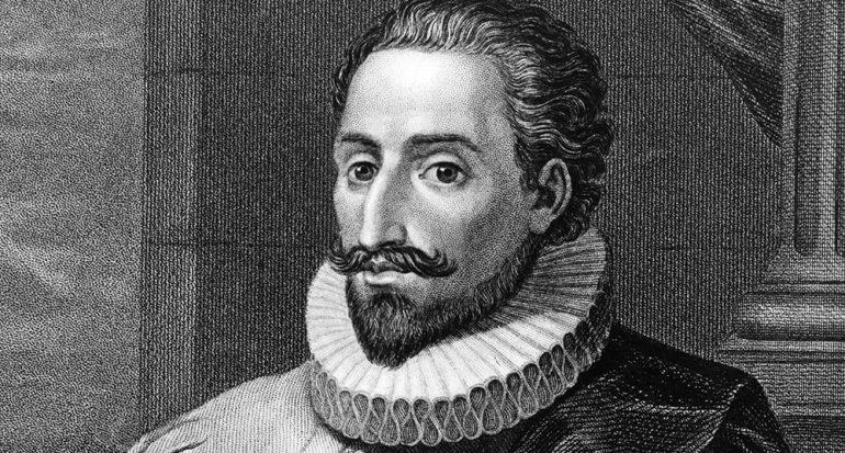 Es Cervantes