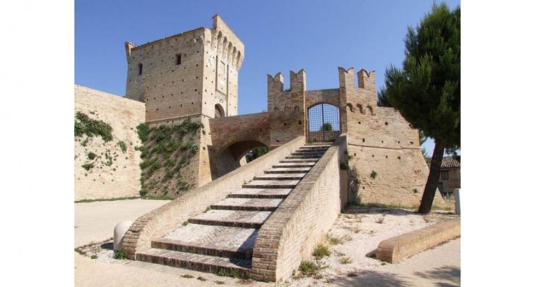 Están dando de forma gratuita castillos en Italia