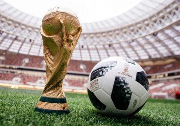 Este es el balón oficial para el Mundial de Rusia 2018