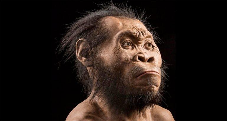 Este rostro cambia la historia humana. ¿Cómo?