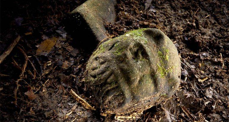 Exclusiva: Descubren ciudad perdida en la selva hondureña