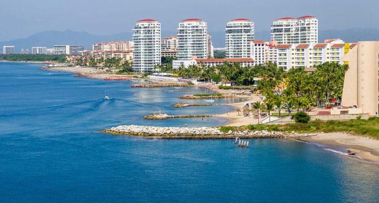 Experiencia Puerto Vallarta: el destino con los hoteles más reconfortantes