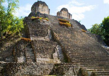 Experimenta la cultura maya en The Explorean Kohunlich