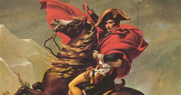 Expertos resuelven el misterio sobre la muerte de Napoleón