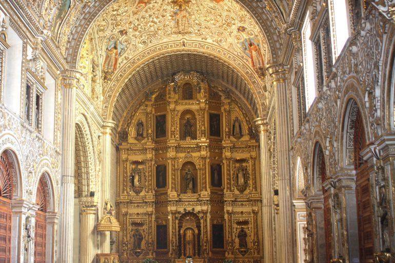 Explora la ciudad de Oaxaca