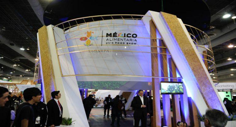 Expo México Alimentaria 2016