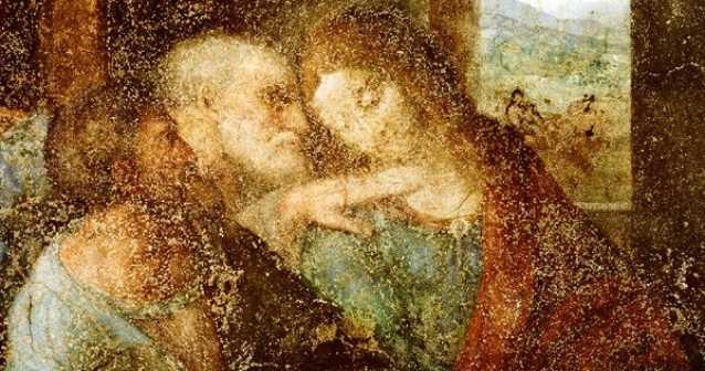 Expos | Da Vinci en la intimidad