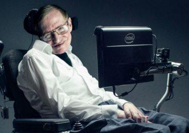 Falleció Stephen Hawking