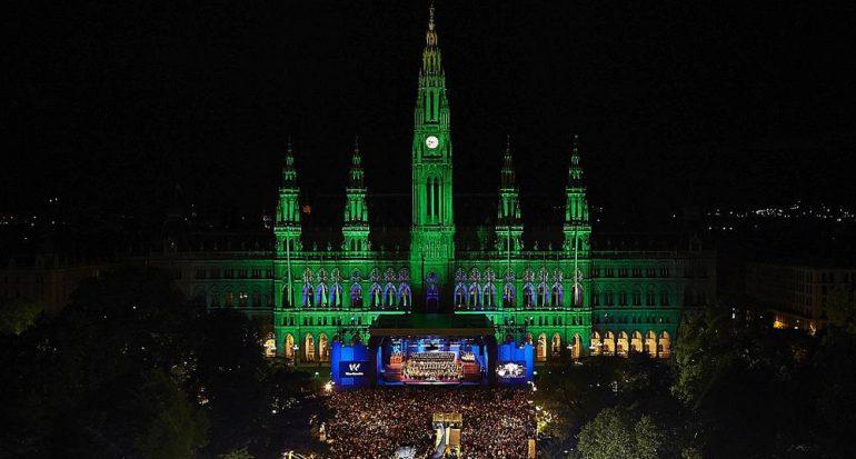 Festival de Viena con una gran oferta cultural