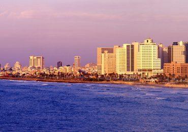 Fiesta culinaria en Tel Aviv