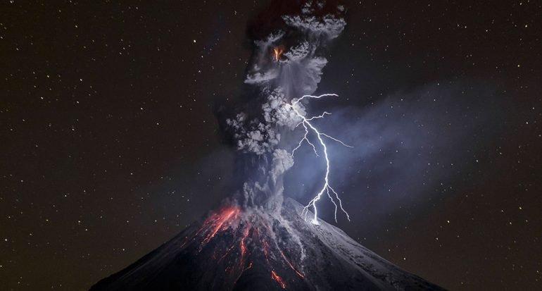Fotógrafo mexicano gana concurso de National Geographic