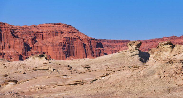 Foto del Lector: Marte en la Tierra