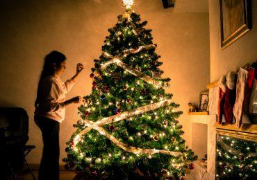 Foto del Lector: el espíritu de la Navidad
