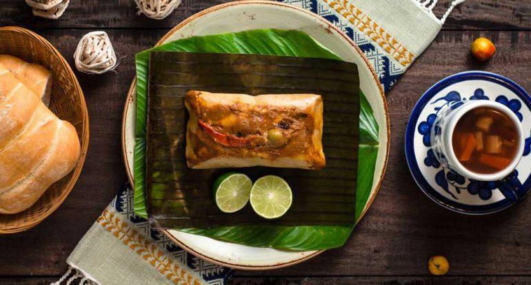 Foto del Lector: los deliciosos platillos típicos de América Latina