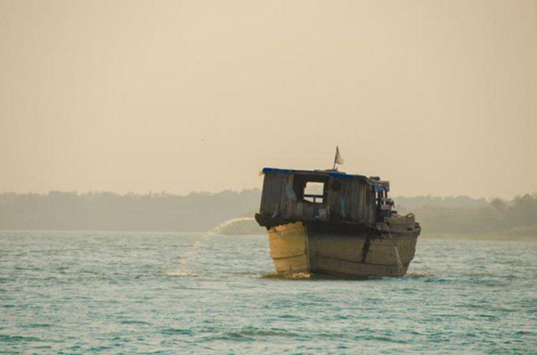 Fotogalería | Al ritmo del Mekong