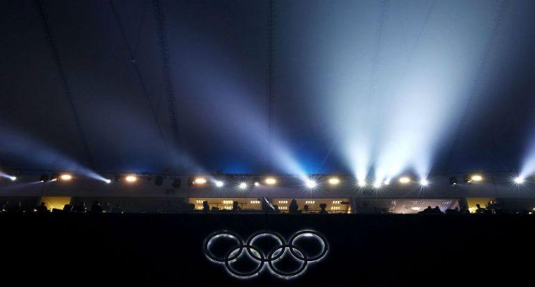 Fotogalería: Ceremonia de inauguración de los Juegos Olímpicos Río 2016