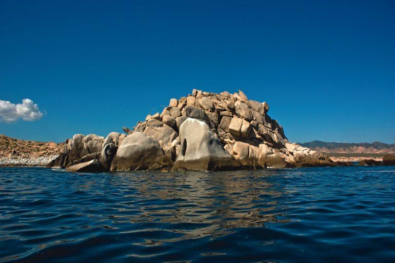 Fotografías del Mar de Cortés