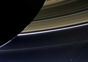 Fotos del universo: la Tierra vista desde el espacio