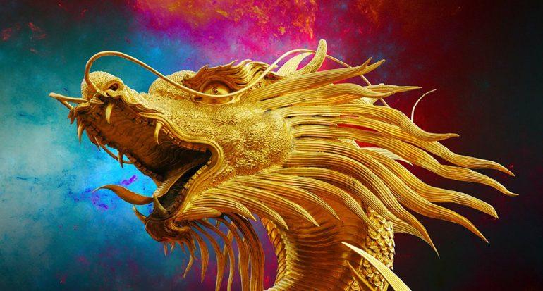 Fuego de Dragón: el coctel que no es para todos