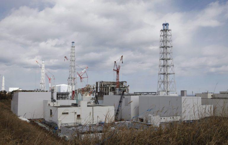 Fukushima libera plutonio