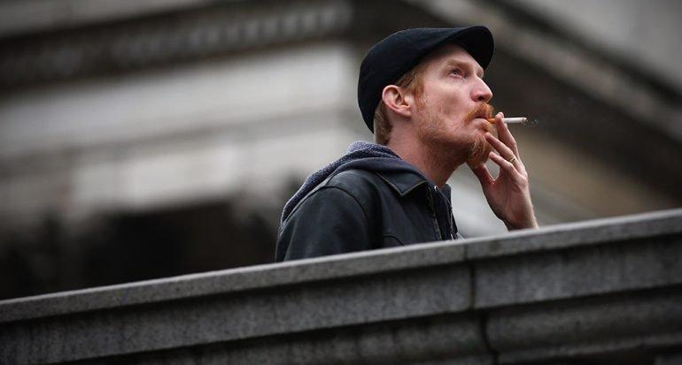 Fumadores son más propensos a perder dientes
