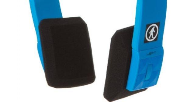 Gadget   Outdoor Technology DJ Slims