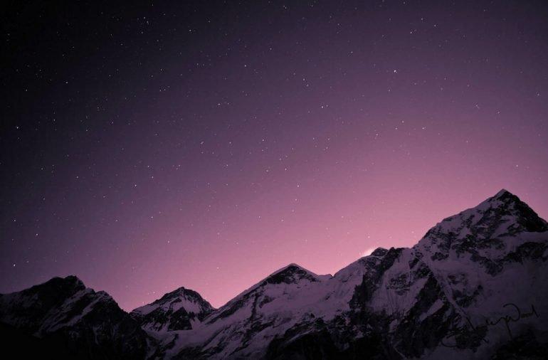 Galería | 10 hechos que desconocías del Everest