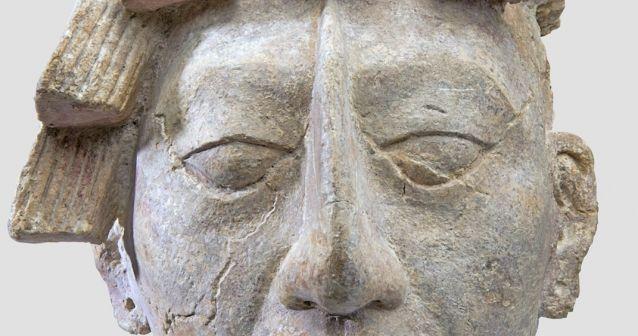 Galería | Arte maya en Brasil