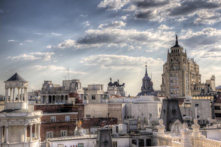 Galería | El otro lado de Madrid
