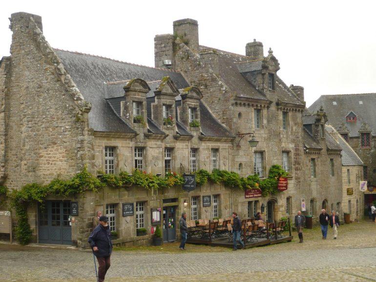 Galería | El rincón famoso de Francia