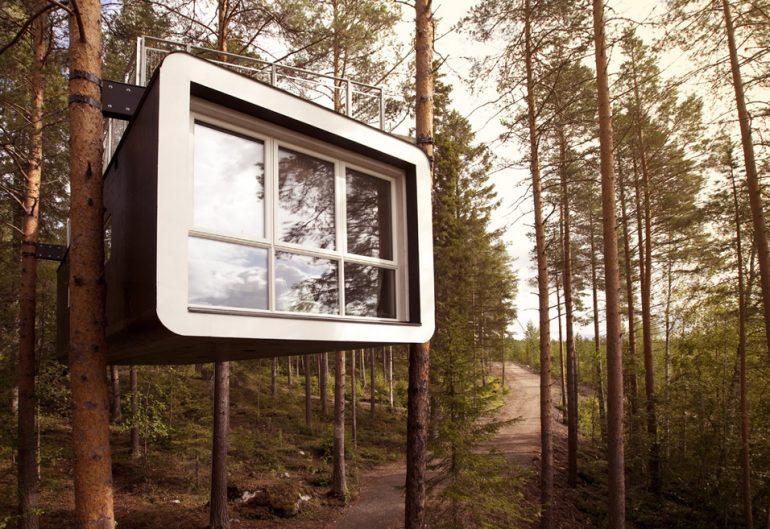 Galería | Increíbles construcciones de altura