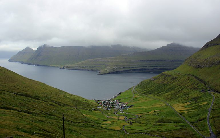 Galería | Islas Feroe