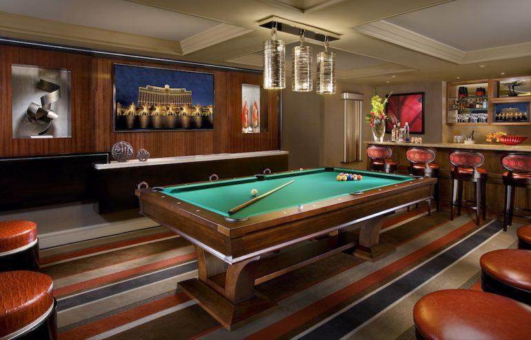 Galería | Las suites más impresionantes de Vegas