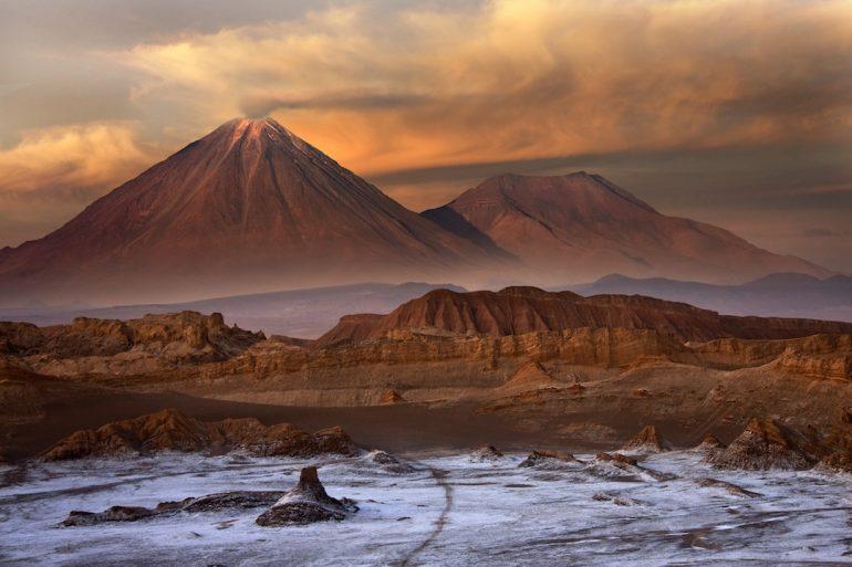 Galería | Los 10 encantos naturales más hermosos de América Latina