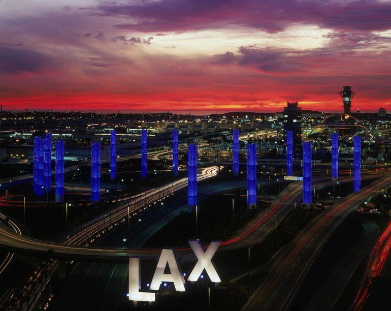 Galería | Los aeropuertos más grandes del mundo
