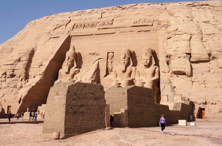Galería | Paseo por el Nilo