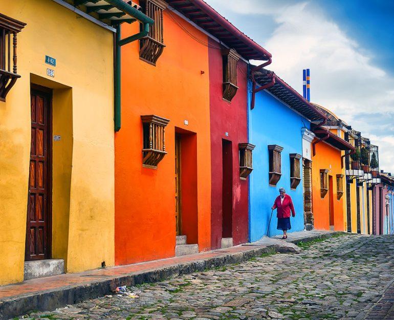 Galería | Pueblos y paisajes colombianos
