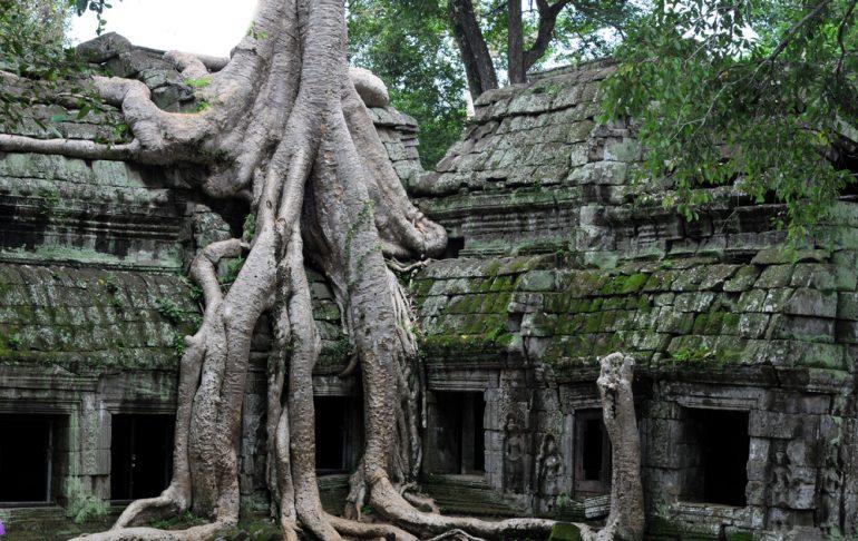 Galería | Templos