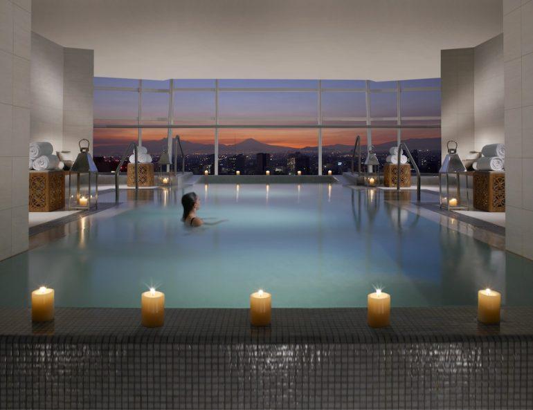 Galería | Top 25: hoteles con Spa
