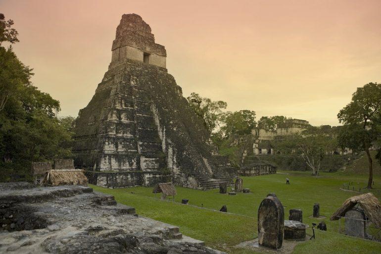 Galería | Viaja al mundo Maya