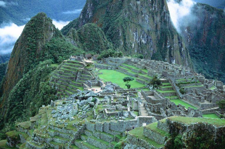 Galería del lector | Fotoreportaje de un viaje a Perú