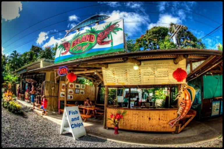 Galeria |Paseo por el paraíso hawaiano