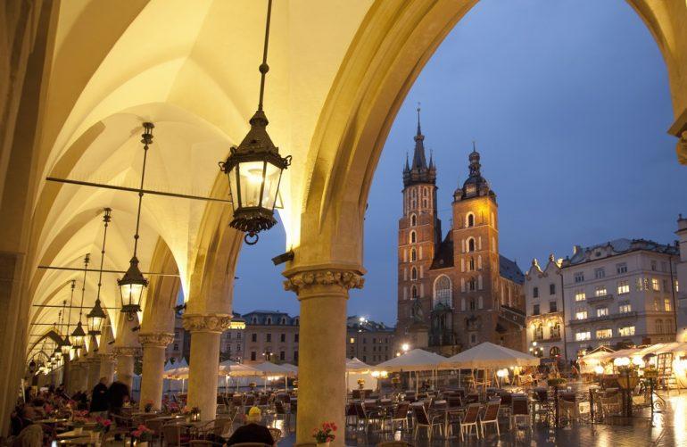Guía práctica: Cracovia
