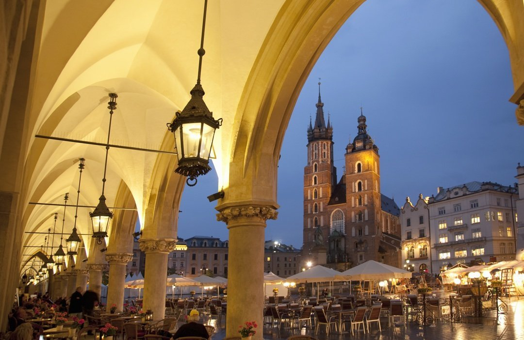 Guía práctica: Cracovia - National Geographic en Español