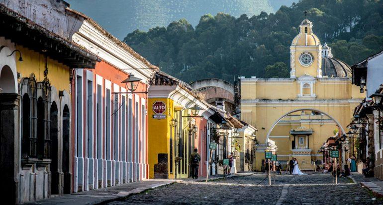Guatemala al límite