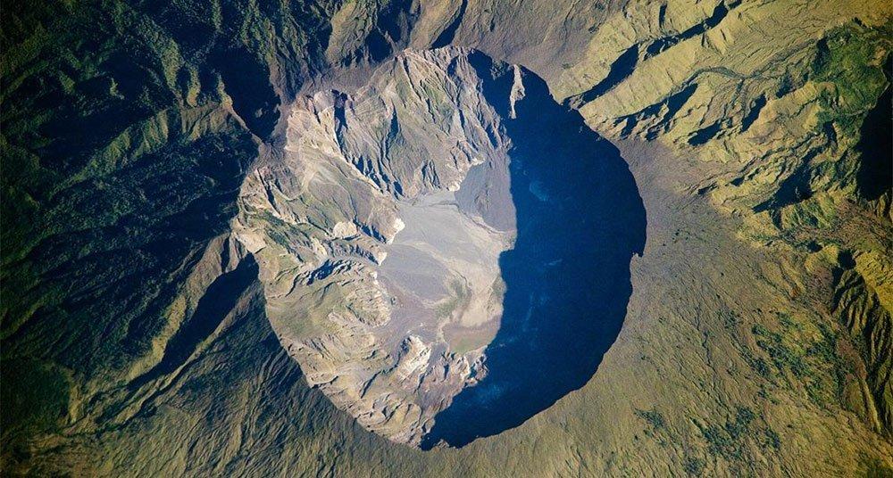Hace 201 años, este volcán causó una catástrofe climática