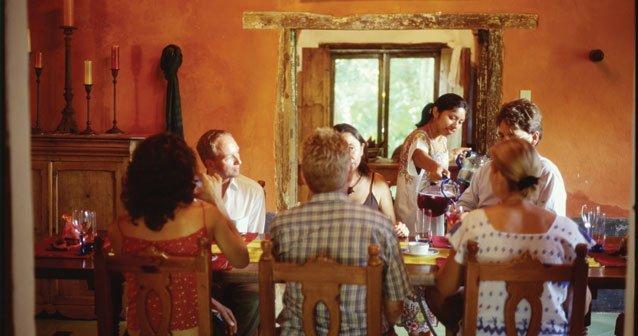 Hacienda Petac; el lujo de la naturaleza maya