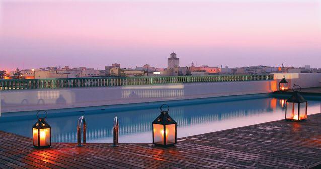 Hechizados en Marruecos: hoteles con pasado
