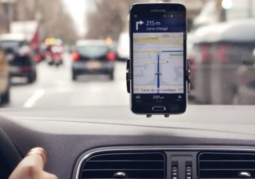 Here Maps para iOS y Android