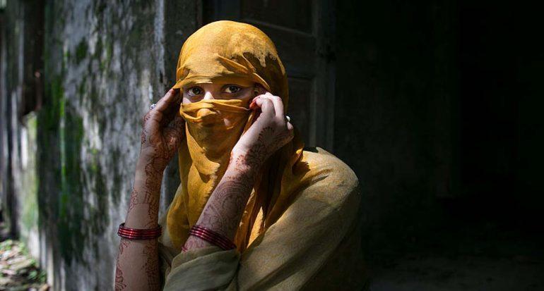 Historias de las sobrevivientes de abuso sexual en India